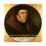 Jan Van Scorel (1495-1562) 1560