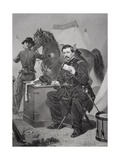 Portrait of George Brinton Mcclellan (1826-85)