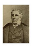 George William Curtis (1824-92)