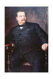 Grover Cleveland (1837-1908)