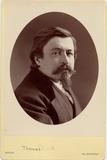 Thomas Nast (1840-1902)  American Cartoonist