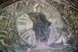 Apse Mosaic  Church of Osios David