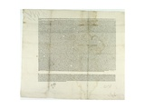 Printed Imperial Announcement from Emperor Maximilian I  Addressed to Georg of Limburg  Bishop of…