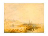 A Study of Rouen