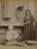 Egyptian Family  1893