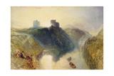 Kilgarren Castle  Pembrokeshire