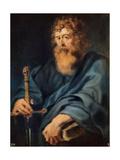 Saint Paul  1610-12