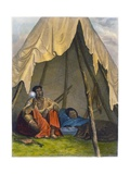 Medicine Man  1853