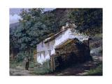 Easedale Cottage  1882