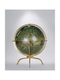 Celestial Globe  One of a Pair known as the 'Brixen' Globes  1522