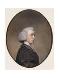 Revd Philip Wodehouse  1790s