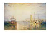 Whiting Fishing Off Margate  1823