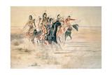 Indian Hunt  1894