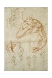 Study of the Assisting Figure of the Libyan Sibyl  C1512