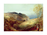 On Chalden Down  Dorset  C1834-35