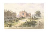 Lincoln's Inn Fields  Holborn
