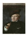 The Artist Carl Skanberg  1878