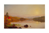 Lake Wawayanda  1876
