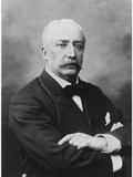 Felix Faure (1841-99) Late 19th Century