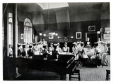 Nightingale Home Dining Room  St Thomas's Hospital