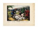 Mazeppa  1846