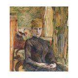 Madame Juliette Pascal  1887