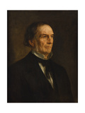 Portrait of William Ewart Gladstone  1874