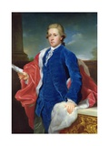 William Cavendish  5th Duke of Devonshire