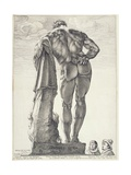 The Farnese Hercules  1592