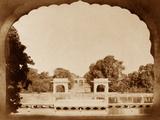 The Dilkoosha Palace