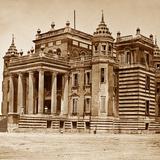 Dilkooshah Palace