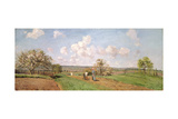 In the Fields'  1872