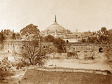 The Shah Nujeef  Lucknow