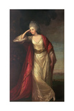 Margaret Kemble  Wife of General the Hon Thomas Gage  1775
