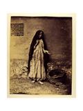 Untitled (Beggar in Cairo)  1876