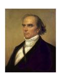 Daniel Webster  1848