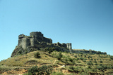 The Crusader Castle of Qalaat Marqab