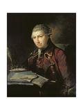 Charles Frederick Abel