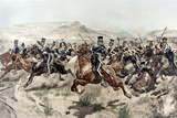 The Charge of the Light Brigade  1895