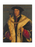 Thomas Howard  3rd Duke of Norfolk