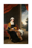 Portrait of Eleanor  Lady Wigram  1815-16