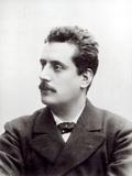 Giacomo Puccini  Late 19th Century