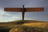 Angel of the North  by Antony Gormley  1998