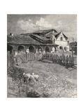 Mission San Antonio De Padua  Jolon  California  from 'The Century Illustrated Monthly Magazine' …