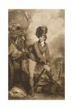 Lieutenant Colonel Banastre Tarleton  Engraved by John Raphael Smith  1782