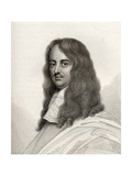 William Brouncker  Illustration from 'A Catalogue of Royal and Noble Authors  Volume V' …