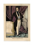 Son of Temperance  Published by N Currier  New York  1848