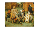 The Beggars  1568