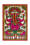 Elephant Headed God Ganesh