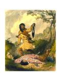 Death Whoop  1853